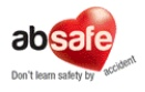 absafe logo and link