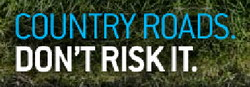 Don't Risk It logo